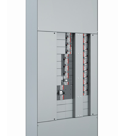 The General Electric EntellEon Low Voltage Power Panel