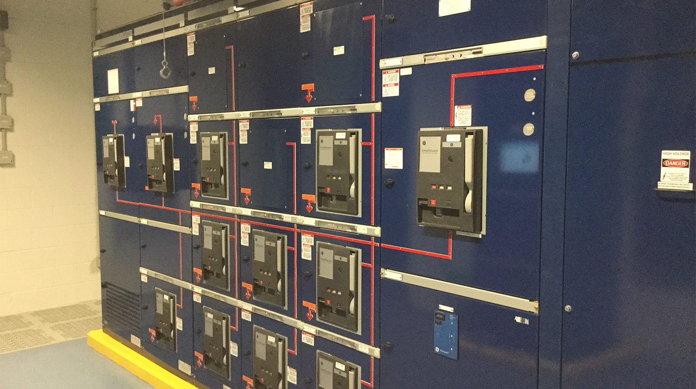 Quicken Loans Data Center - Great Lakes Essential Power